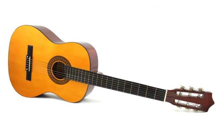 Rolf Zuckowski Weihnachtslieder lassen sich auch mit Gitarre spielen