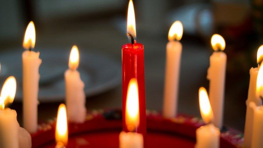 Lindt Adventskalender statt Klassik-Kalender