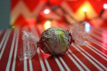 Lindt 1kg Weihnachtsmann – eine Herausforderung für die ganze Familie